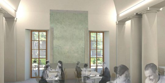 Laboratori aperti - Parma gstronomy hub