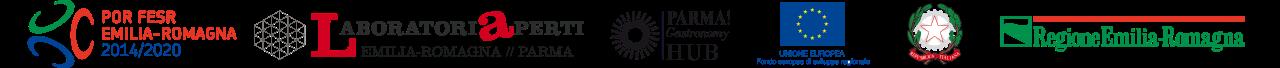 Parma Gastronomy Hub Logo