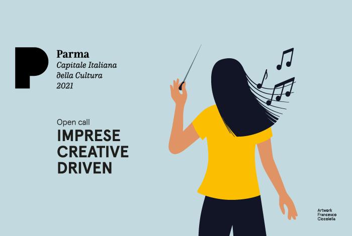 imprese creative driven